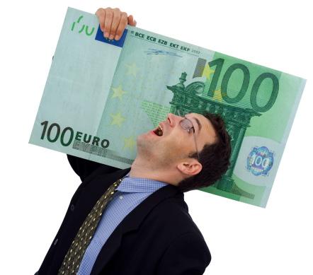 Snel geld op je rekening binnen 10 minuten!